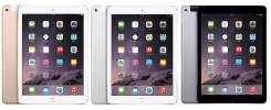 Apple iPad Air 2 Wi-Fi+Cellular 128Gb