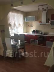 4-комнатная, улица Давыдова 35. Вторая речка, частное лицо, 94 кв.м. Кухня