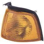Указатель поворота AUDI 80 87-91 L желтый DEPO 4411505LUEY DEPO, левый