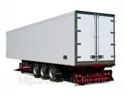 Тонар. Изотерм , 34 500 кг.