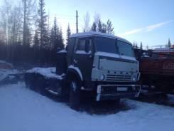 Камаз 5410. , 10 800 куб. см., 15 000 кг.