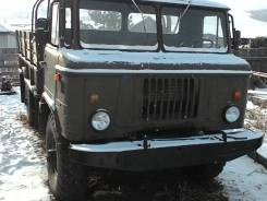 ГАЗ 66. Продается газ 66, 2 000 куб. см., 4 000 кг.