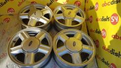 Ford. 6.5x15, 5x114.30, ET45