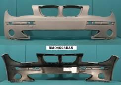 Бампер. BMW 1-Series