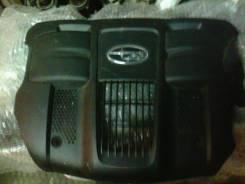 Крышка двигателя. Subaru