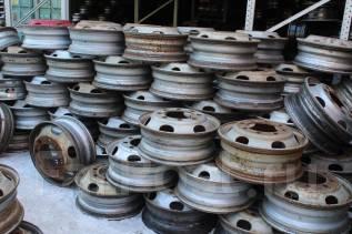 """Продам диски грузовые R22.5 8 отверстий. x22.5"""""""