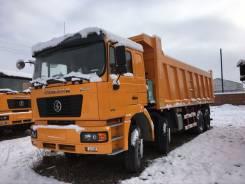 Shaanxi Shacman. Продается грузовик Shacman 8x4, 9 700 куб. см., 25 000 кг.