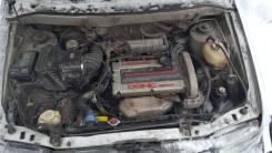Двигатель. Mitsubishi RVR Двигатель 4G63