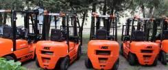 JAC. Вилочный погрузчик новый, производство Китай, 3 000 кг.