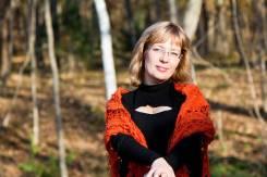 Преподаватель русского языка и литературы. Высшее образование, опыт работы 18 лет