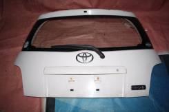 Подсветка. Toyota ist, NCP60