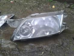 Фара. Mazda Premacy, CPEW, CP8W Двигатели: FSZE, FPDE, FSDE