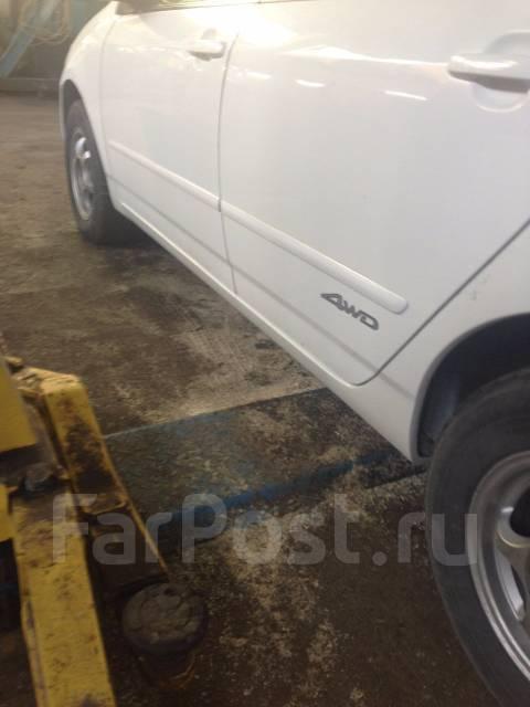 Кузовной ремонт, Антигравийная Обработка. Оценка через Whatsapp