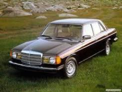 Кузов в сборе. Mercedes-Benz