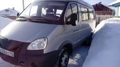 ГАЗ 3221. Автобус газ 3221 2012г., 2 400 куб. см., 8 мест