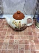 Чайники заварочные.