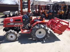 Mitsubishi. Продам Японский мини-трактор MTX13D в Воронеже, 700 куб. см.