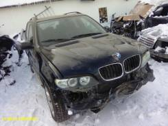 BMW X5. E53, M57