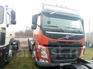 Volvo FM 12. Тягач, 12 000 куб. см., 44 000 кг.