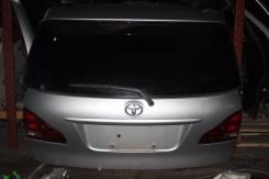Замок двери. Toyota Ipsum, ACM21, ACM26 Toyota Picnic Verso, CLM20, ACM21, ACM20 Toyota Avensis Verso, ACM21, ACM20, CLM20 Двигатели: 2AZFE, 1CDFTV, 1...