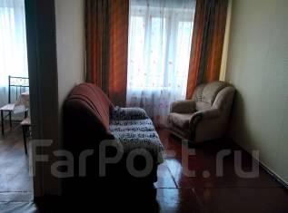 1-комнатная, шоссе Владивостокское 20а. Сах. поселок, частное лицо, 30 кв.м. Комната