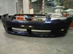 Бампер. Subaru Legacy, BL5, BP5