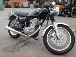 Yamaha SR400. 400 куб. см., исправен, птс, без пробега. Под заказ
