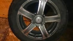 Sakura Wheels. x15, 4x114.30