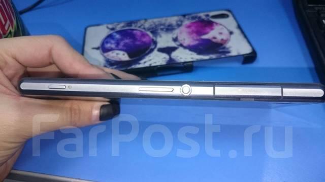 Sony Xperia Z2. Б/у