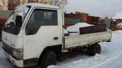 Mitsubishi Canter. Продам грузовик Mltsubishi Canter, 2 700 куб. см., 1 500 кг.