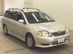 Toyota Corolla Fielder. 2002г. в. ZZE122