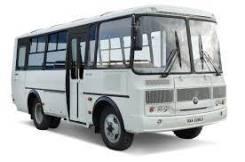 ПАЗ 32053. Автобус новый, 4 670 куб. см., 41 место