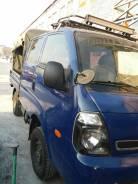 Kia Bongo III. Продается грузовик KIA Bongo, 2 500 куб. см., 800 кг.