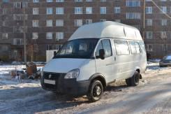ГАЗ 225000. Продается микроавтобус Газель, 2 900 куб. см., 14 мест