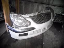 Ноускат. Toyota Duet, M100A