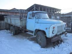 ГАЗ 53. Прдаётся грузовик , 4 700 куб. см., 4 000 кг.