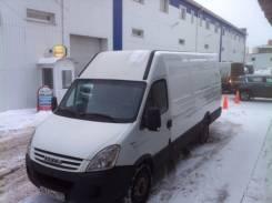 Iveco Daily. Продается грузовой фургон Iveco 35S12 Dayly, 116 куб. см., 1 250 кг.
