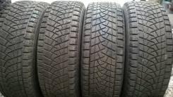 Bridgestone Blizzak DM-Z3. Зимние, без шипов, 2007 год, износ: 40%, 4 шт