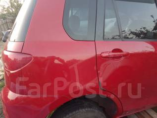 Mazda Demio. автомат, передний, 1.5 (100 л.с.), бензин, 11 000 тыс. км, б/п, нет птс
