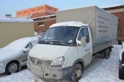 ГАЗ 3302. Продается грузовик Бортовая платформа, 3 000 куб. см., 3 500 кг.