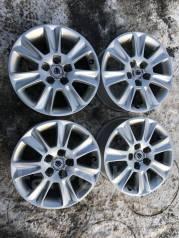 Audi. 6.5x15, 5x100.00, ET43, ЦО 61,0мм.