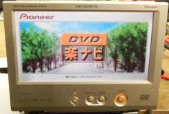Pioneer Carrozzeria AVIC-DRV150