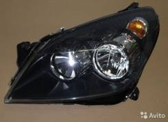 Фара. Opel Insignia, A