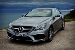 Кузовной комплект. Mercedes-Benz E-Class