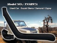 Шноркель. Suzuki Jimny Sierra Suzuki Samurai