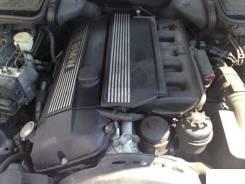 Контрактные двигателя на БМВ BMW 5-Series