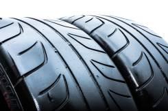 Bridgestone Potenza RE-01R. Летние, 10%, 2 шт