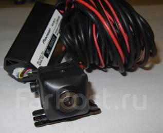 Камера парковки Carrozzeria ND-BC7 комплект с проводами