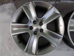 Subaru. 7.0x17, 5x100.00, ET48, ЦО 56,1мм.