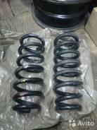 Пружина подвески. Mitsubishi Pajero, V60, V63W, V65W, V68W, V73W, V75W, V77W, V78W